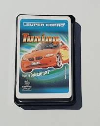 Card Super Copag Coleção Antigo Copag Tuning Jogar e Colecionar 2008 Original
