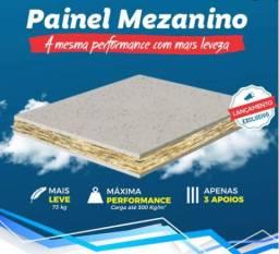 Painél Mezanino ( piso Wall )