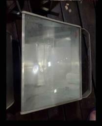 Título do anúncio: Refletores de lampada jardim - chacara