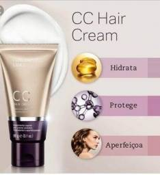 Tratamento Capilar - CC Cream Hair Creme Protetor