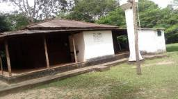 Chácara Estrada Velha da Guia Beira Rio Cuiaba