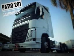 Volvo New Fh 460 6x2 Lindo sem Detalhes Pacote Lc Quitado - 2016