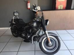 Harley-davidson Fat - 2016
