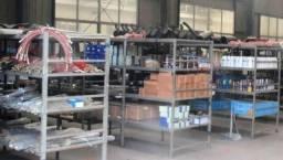 Peças para Máquinas Pesadas (Pá Carregadeira, Empilhadeira, Trator)