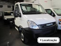 Iveco Daily City 30s13 Chassi 0km 2018 - 2018