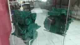 Vendo peças e motores maritimo