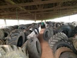 Pneus agrícolas florestais e fora de estrada