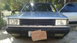 Vw - Volkswagen - 1988