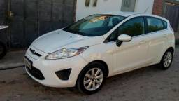 Ford New Fiesta Se 1.6 - 2012