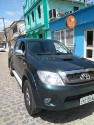 Hilux top - 2007