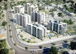 Parque 2 Irmãos - Apartamento 54,58m² com 2 quartos