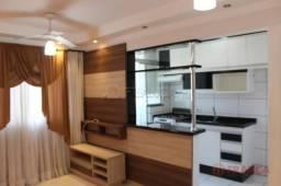 Apartamento à venda com 2 dormitórios em Villa branca, Jacarei cod:V796