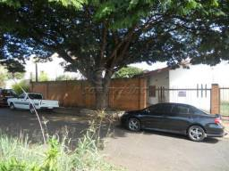 Casa para alugar com 2 dormitórios em Jardim sao marcos i, Jaboticabal cod:L3088