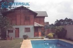Casa à venda com 4 dormitórios em Parque terceiro lago, São paulo cod:6042