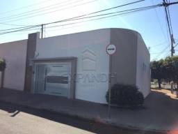 Casa para alugar com 2 dormitórios em Shangri-la, Sertaozinho cod:L7274