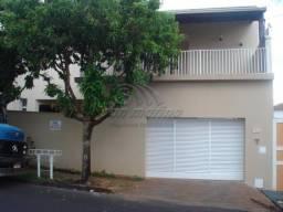 Casa à venda com 3 dormitórios em Nova jaboticabal, Jaboticabal cod:V4398