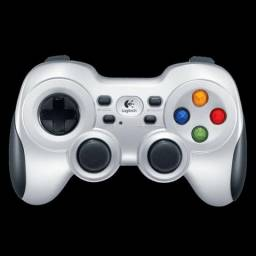 Controle Logitech Gamer F710 Wireless - Loja Fgtec Informática