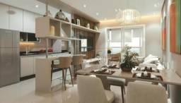 Apartamento à venda com 2 dormitórios em Vila ana maria, Ribeirao preto cod:V108989