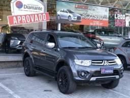 Dakar diesel 4x4 HPE 21- 97604- 2548 7lugares couro e multimídia Automatico - 2016