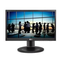 Monitor LG - LED 19.5' - 20M35PD - Loja Fgtec Informática