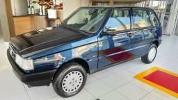 Uno Mille ELX 1.0 4PT - 1994