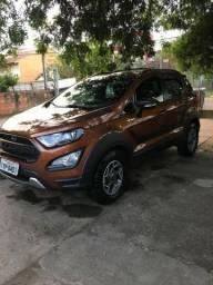 Ford Ecosport Storm Único Dono Aceito troca - 2019