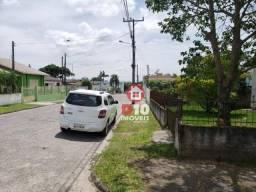 Casa com 2 dormitórios à venda por r$ 250.000 - cidade alta - araranguá/sc