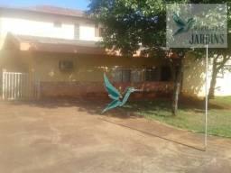 Casa Residencial - Jardim Presidente
