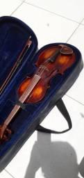 Viola armonizada em Luther. promoção. preço de um violino Eagle.