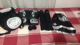 Vendo Kit Muay thai