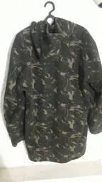 Japona jaqueta blusa exército oficial