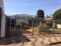 Casa à venda com 3 dormitórios em Jardim primavera, Araraquara cod:1185