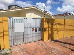 Casa com 3 dormitórios à venda, 190 m² por r$ 220.000 - nova parnamirim - parnamirim/rn