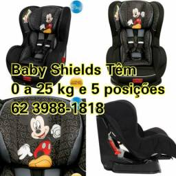 Mickey Black de 0 a 6 anos