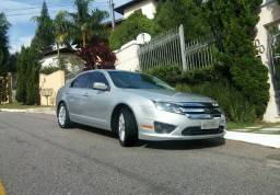 Ford Fusion SEL 3.0 V6 AWD - 2010 - 2010