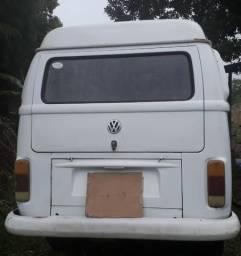 Vendo Kombi 99 1600 Tork Furgão - 1999