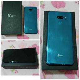 Celular Lg k12Max