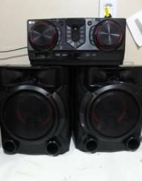 Mini system LG 810w