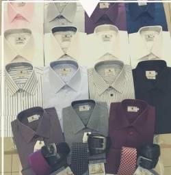 Promoçao Camisas social masculina so hoje leia o anuncio