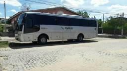 Onibus rodoviario - 2008