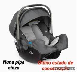 Kit Nuna (Carrinho + bb conforto)