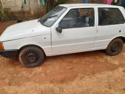 Fiat uno - 1990