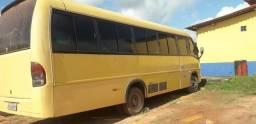 Micro ônibus Volare w8// 28 acentos - 2006
