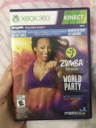 Zumba Xbox 360