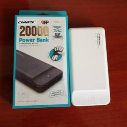 Carregador Portatil Pineng 20000mah