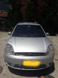 Ford Fiesta 2007 - Hatch - 2007