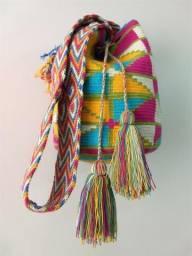 Bolsas Wayuu Colombianas