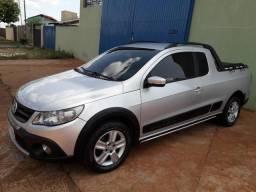 Saveiro cross 1.6 - 2012