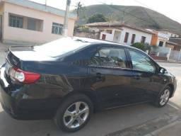 Corolla 12/13 xei todo revisado,aceita troca carro popular - 2013
