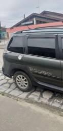 Peugeot escapade $9.900 +div - 2009